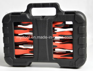 58-Piece Professional Screwdriver Tool Set (FY19000-58A) pictures & photos