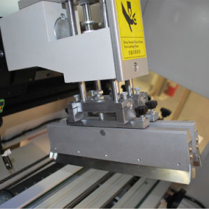 High Technology Solder Paste Screen Printer Sp400 for Sale pictures & photos