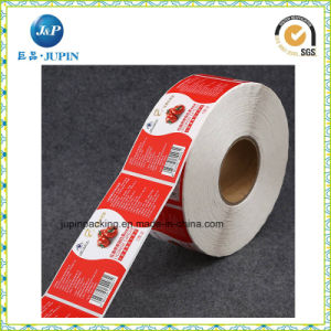 2016 New Design Sel-Adhesive Die Cut Label (JP-s073) pictures & photos