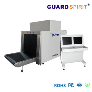 Security X-ray Parcel Scanner for Airport, Custom, Police, Ministry Use pictures & photos