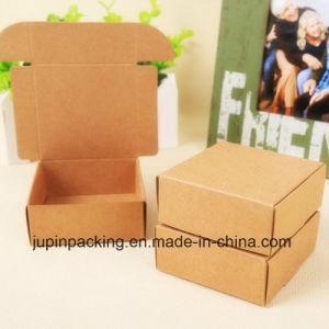 2016 Luxury Design Kraft Paper Perfume Packaging Box (JP-box032) pictures & photos