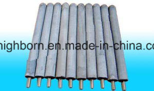 Si3n4 Silicon Nitride Ceramic Pipe Customized pictures & photos