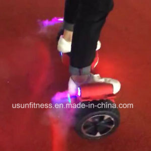 2018 Cheap Hoverboard with Bluetooth and LED Lights pictures & photos