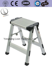 Superior Qualit Step Stool Ladder of 3 Steps pictures & photos