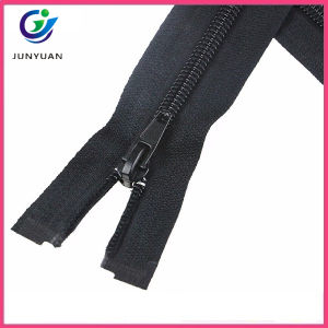 Garment Nylon Zipper Closed-End for Bag Nylon Zipper pictures & photos