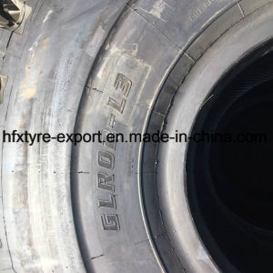 Radial Tubeless Tire 23.5r25 26.5r25 29.5r25 OTR Tire Advance Brand pictures & photos