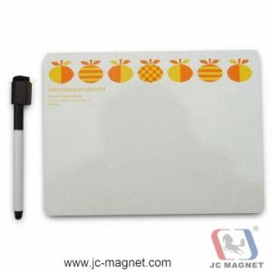 High Quality Magnetic Note Book pictures & photos
