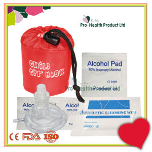 Mouth To Mouth Infant CPR Kit pictures & photos