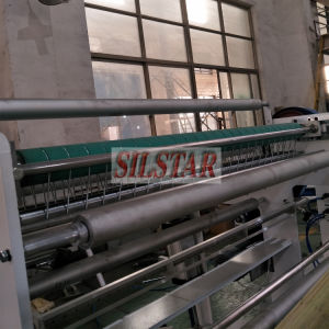 Automatic Reiwnder Double Folds Garbage Bag Making Machine pictures & photos