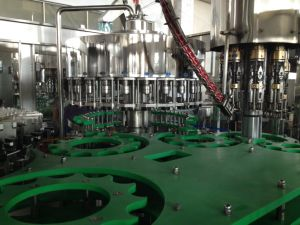 Rum Wine Bottling Machine pictures & photos
