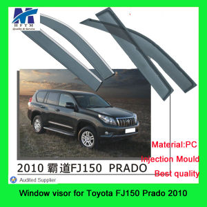 Auto Spares for Toyota Land Cruiser Prado Fj150 Window Visor pictures & photos