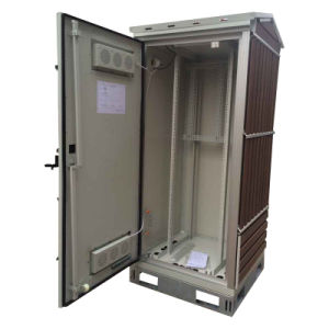 Outdoor Cabinet with 1 Door for Telecom Industry
