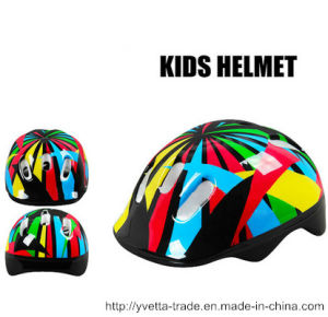 Children Helmet with Hot Sales (YV-80136S-1) pictures & photos