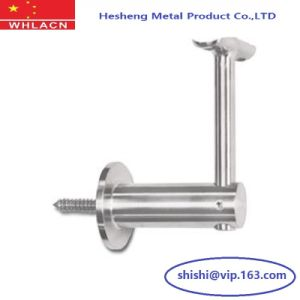Stainless Steel Railing Fencing Wall Bracket (Handrail Fitting) pictures & photos