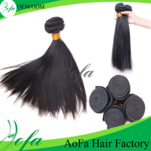 Cheap Price Real Virgin Hair Remy Human Hair Extension pictures & photos