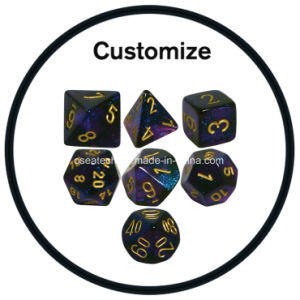 Custom 12 Sided Dice pictures & photos