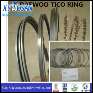 Piston Ring for Daewoo Tico pictures & photos