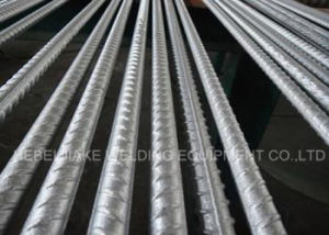 Cold Rolling Ribbed Steel Bar Wire Machine Manufacturer pictures & photos