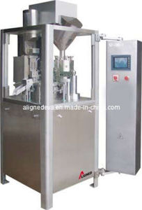 Fully Automatic Capsule Filling Machine (NJP 200) pictures & photos
