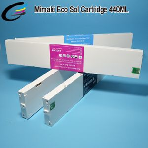 Mimaki Jv150-130 Jv150-160 Printer Ink Cartridges China with Eco Solvent Ink Refill pictures & photos