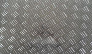 tread aluminium sheet 1060 pictures & photos