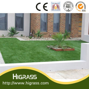 Outdoor Garden Decoration 30mm UV Resistent Synthetic Lawn pictures & photos