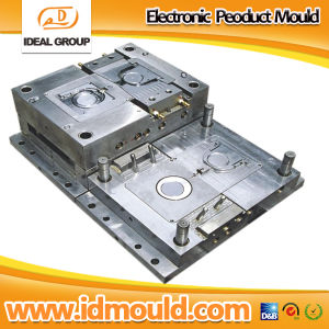 Plastic Electronic Accessories Mold in Shenzhen pictures & photos