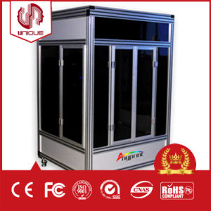 Good Quality 3D Printer Machine/ High Precision Large Build Size China 3D Printer Full Metal 3D Printing Machine Large 3D Printer pictures & photos