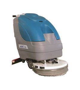 Jmb-530 Hand Push Floor Sweeper/Cleaning Machine/Scrubber