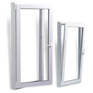 Thermal Break Aluminum Window pictures & photos