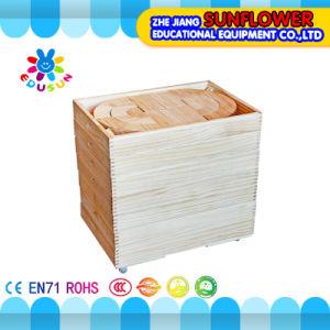 Children Wooden Desktop Toys Developmental Toys Building Blocks Wooden Puzzle pictures & photos