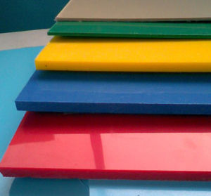 China High Quality Acrylic Solid Color Panels China