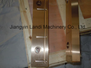 Customized Copper Alloy Slide Rail for European Hot Strip Mill pictures & photos
