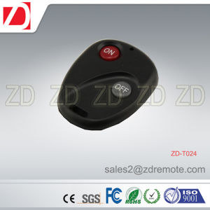 Best Selling2 Button Buick RF Remote Control Duplicator Copy Face to Face for Garage Door pictures & photos