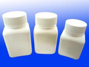 Pill Bottle and Cap Plastic Mould pictures & photos