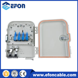 ODF Outdoor FTTH Fiber Optic Terminal Box with Good Quality pictures & photos