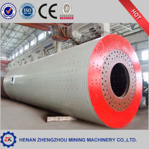 Wet Grinding Ball Mill Used for Silica Sand pictures & photos