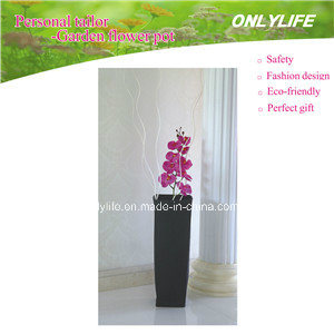 Fashion Design Colourful Flower Pot pictures & photos