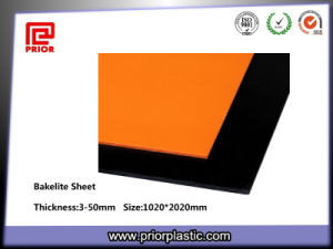 Phenolic Sheet Laminate Bakelite Sheet pictures & photos