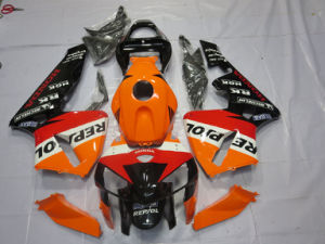 Motorcycle Fairing for Honda Cbr600rr 2005-2006 Respol