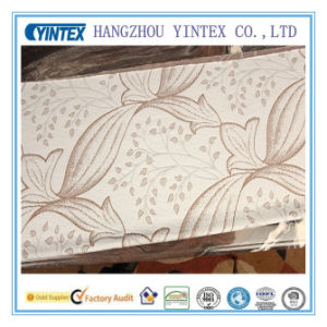 Yintex Soft Polyester Yarn Dyed Fabric for Home pictures & photos