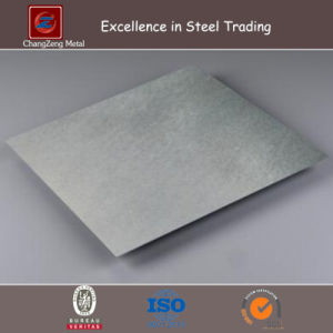 Hot Rolled Pickled and Oiled Steel Sheet (CZ-S17) pictures & photos