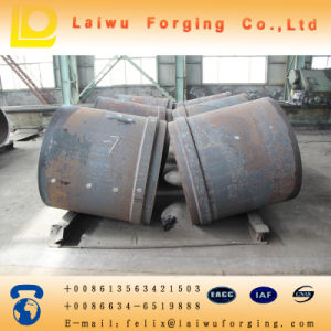 Forged Oil Film Bearing Sleeve Through API Q1 pictures & photos