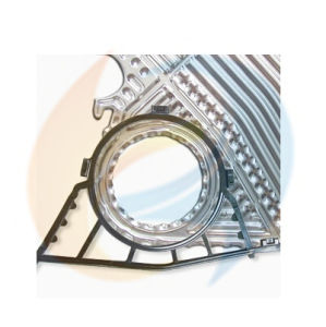 Tranter Gxp042 Replace HNBR Gasket of Heat Exchangers