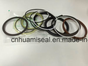 Excavator Oil Seal Seal Kits Hydraulic Oil Seal Boom Cyl Seal Arm Cyl Seal Bucket Cyl Seal pictures & photos