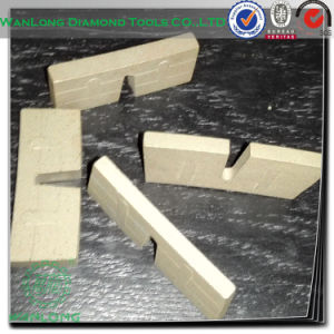 Diamond Segments Manufacturers in India, China Diamond Cutting Tools pictures & photos