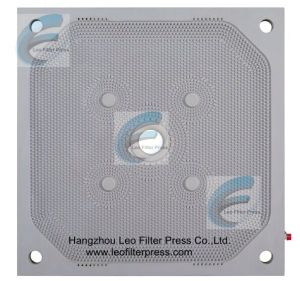 Leo Filter Press Different Size Membrane Filter Press Plate for Sale pictures & photos
