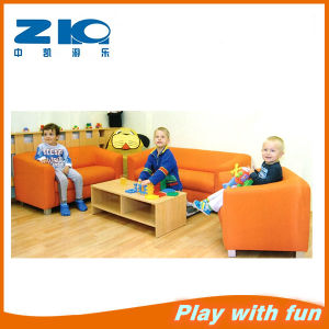 Children Luxury Comfortable Sofa for Sale pictures & photos