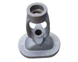 OEM Investment Casting Parts in Carbon Steel pictures & photos