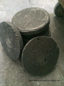 Button-Like Yttrium Metal Y for Special Steel and Nonferrous Metal Additives pictures & photos